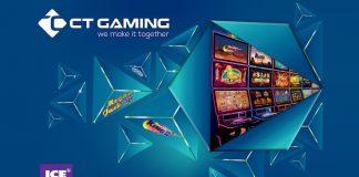 CT Gaming ICE London