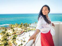 Hilton debuts Puerto Rico campaign