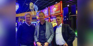 Holland Casino Aristocrat MarsX