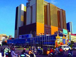 Nagacorp Phnom Penh