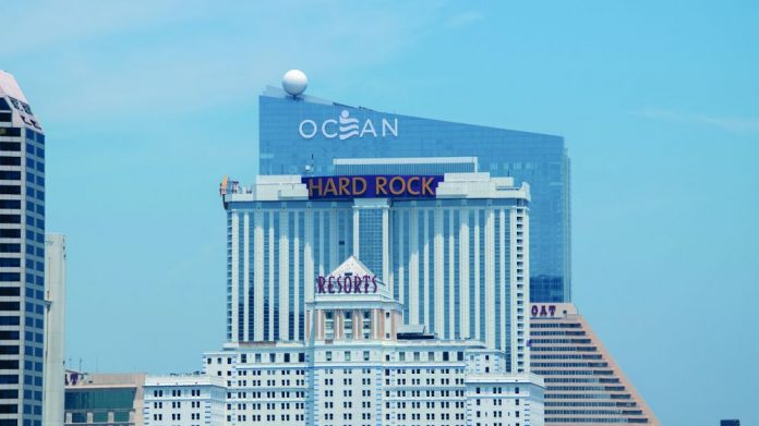 New property Monopoly Atlantic City