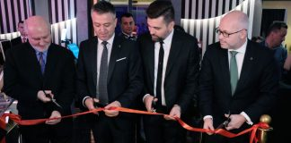 Novomatic new casino Skopje
