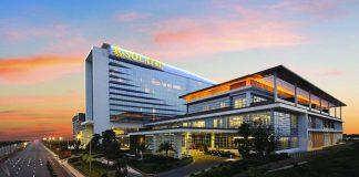 Solaire Resort Asia scientific games