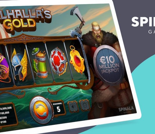 Spinola Gaming Premium Instant Games