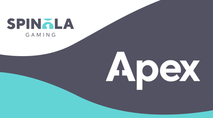 Spinola Gaming Apex