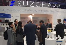 Suzohapp ICE components innovations