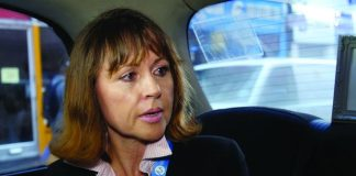 Tracy Damestani ECA