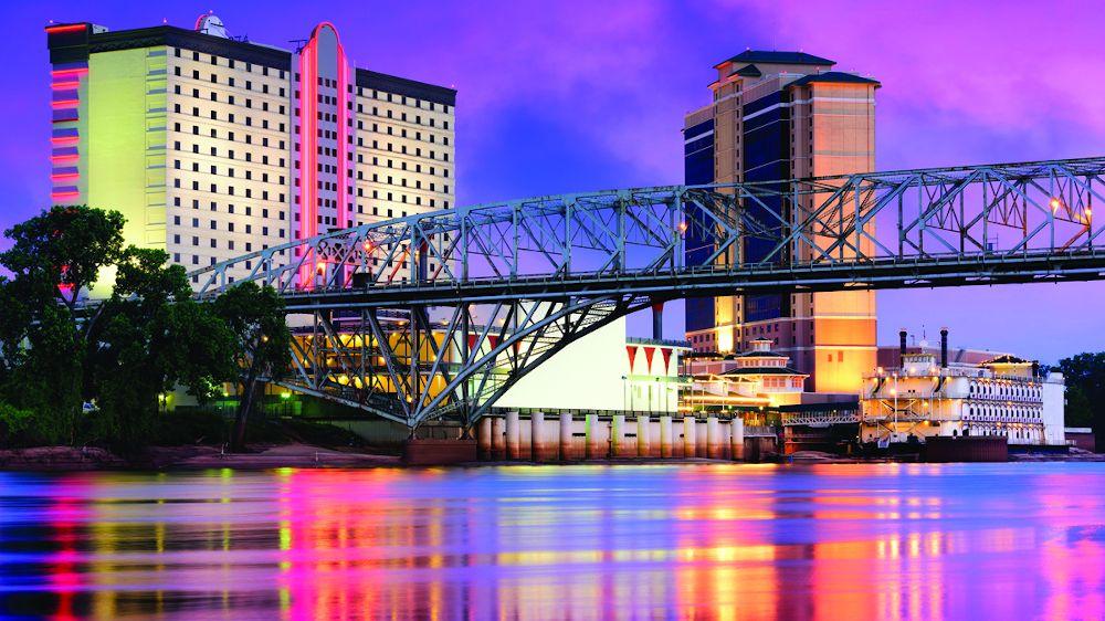 Riverboat Casino Shreveport Louisiana