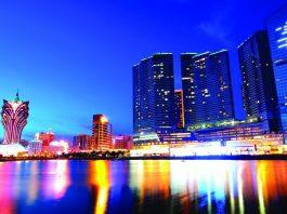 Macau 2019 in numbers
