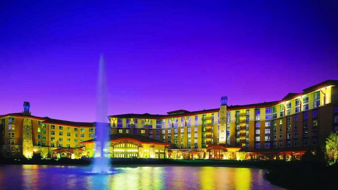 Soaring Eagle Casino & Resort renovation