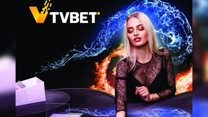 TVBET Live Games Marketing Tool