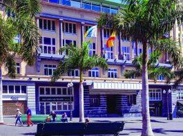 Tenerife casinos public ownership