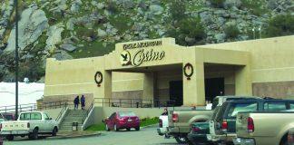 Tule River Indian Tribe Eagle Mountain Casino
