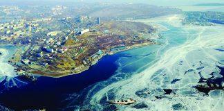 casino resorts Primorye gaming