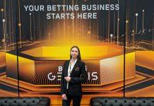 Betinvest ICE Online Slot Games VR