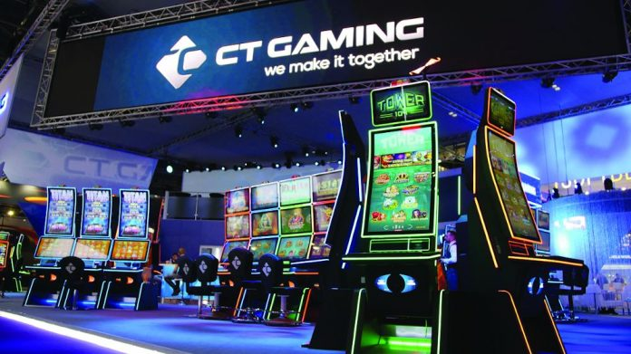 CT Gaming ICE 2020