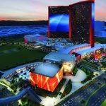 Konami Gaming Las Vegas management
