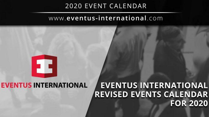 eventus 2020 calendar