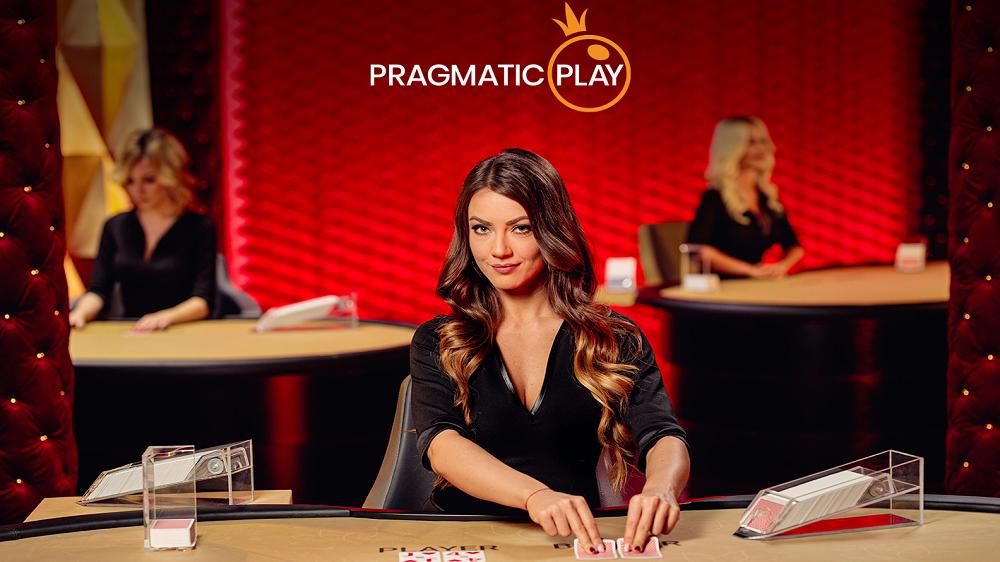 Pragmatic Play Grows Live Casino Portfolio With Baccarat Casino Review