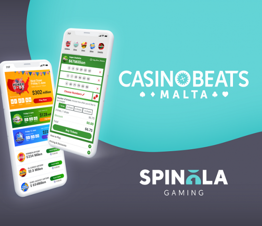 spinola gaming casino beats