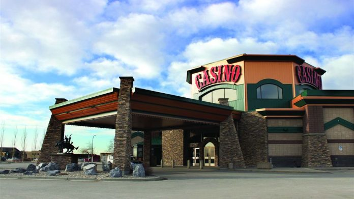Alberta Casino Closure Covid-19