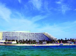 Bahamas Royal Caribbean and ITM Group purchase Grand Lucayan Resort