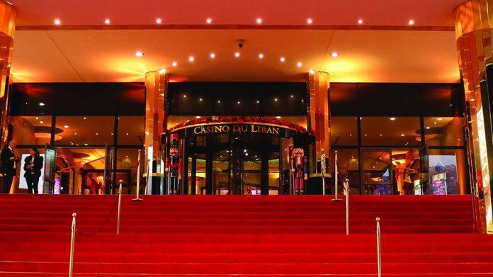 Casino Du Liban Lebanon