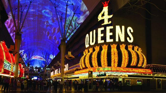 Four Queens casino computer systems ransomware attack