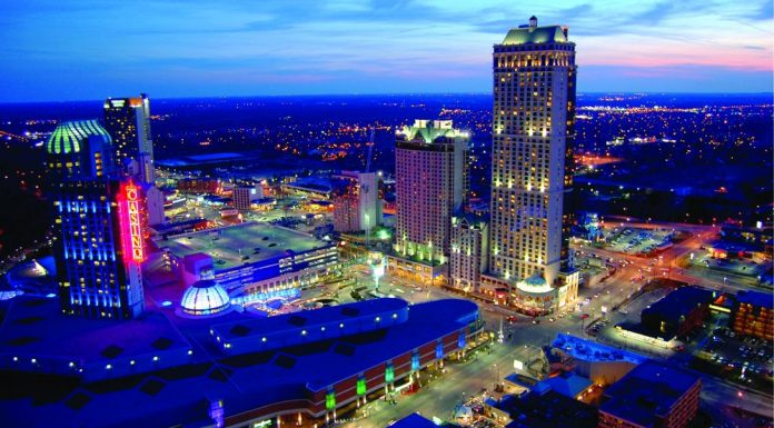 Mohegan Gaming and Entertainment Canada