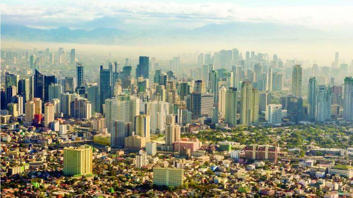 Philippines Metro Manila Covid-19 shutdown