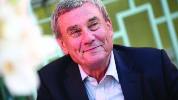 Sol Kerzner Orbituary