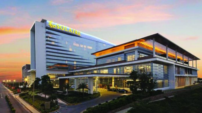 Solaire Bloomberry Resorts