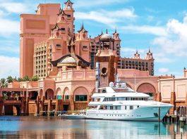 Bahamas Atlantis paradise island Casino