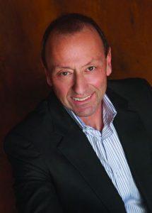 Andrew Klebanow, principal of Klebanow Consulting
