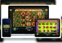 CT Gaming Interactive Logrand deal