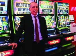 Slot manufacturer FBM Philippines donation