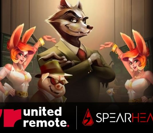 United Remote SpearHead Studios