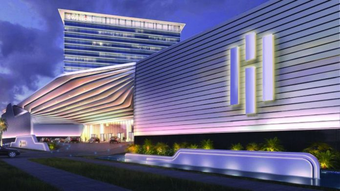 Widus Group Hann Casino