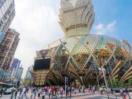Adrian Ho appointed Head of Macau Regulator
