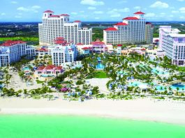 Baha Mar expansion on track Graeme Davis