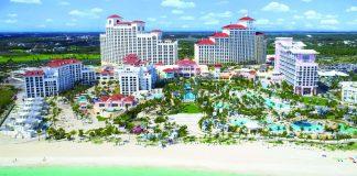 Baha Mar expansion on track Graeme Davis