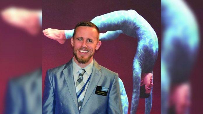 Gasser Chair Virtual Meetings Shawn Danks