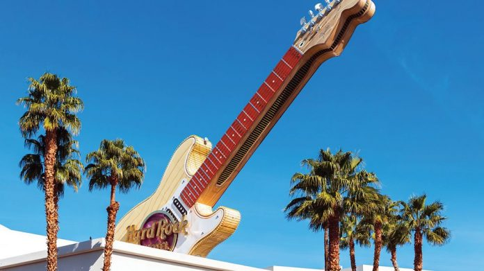 Hard Rock trademarks purchased