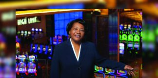 Mary Cheeks Jamul Casino