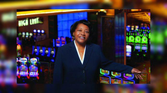 Mary Cheeks Jamul Casino
