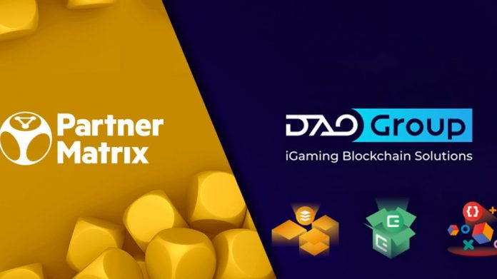 PartnerMatrix DAO Group