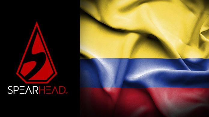 Spearhead Studios Colombia Certification