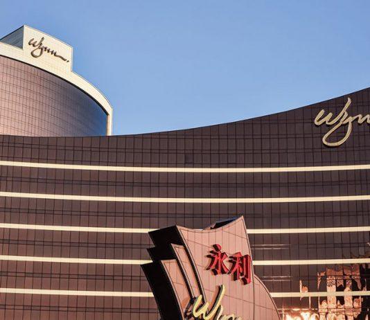 Wynn Resorts financials