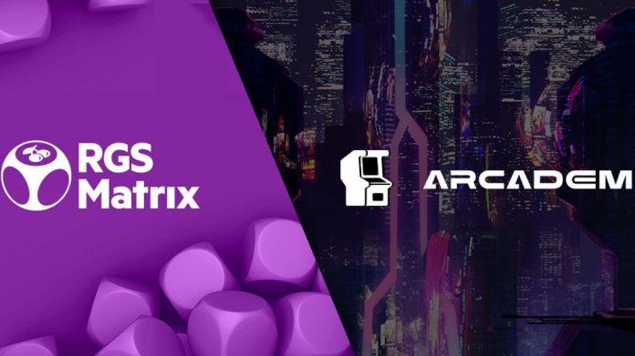 RGS Matrix ARCADEM
