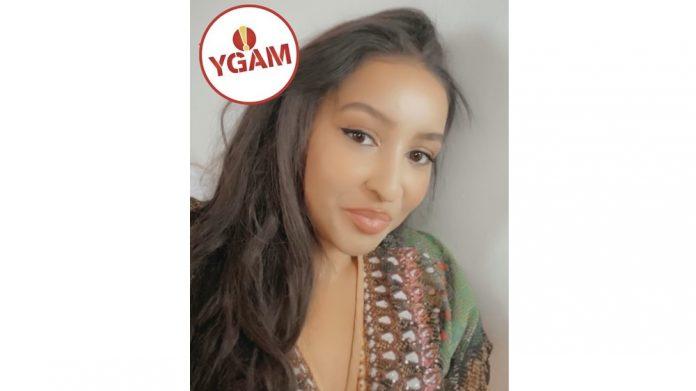 YGAM Nadia Tarik undergraduate apprentice social change